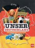 Unser, Deutschland, REWE, Penny, Sticker Album 2013