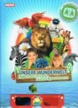 Unsere, Wunderwelt, REWE, Sticker Album 2013