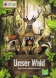 Edeka, UNser Wald, 180, Sticker, 2013