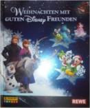 Weinachten mit guten Disney Freunden REWE 2013