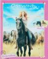Pferde, eine zärtliche Verbundenheit, Sticker, Pferdesticker, 2013